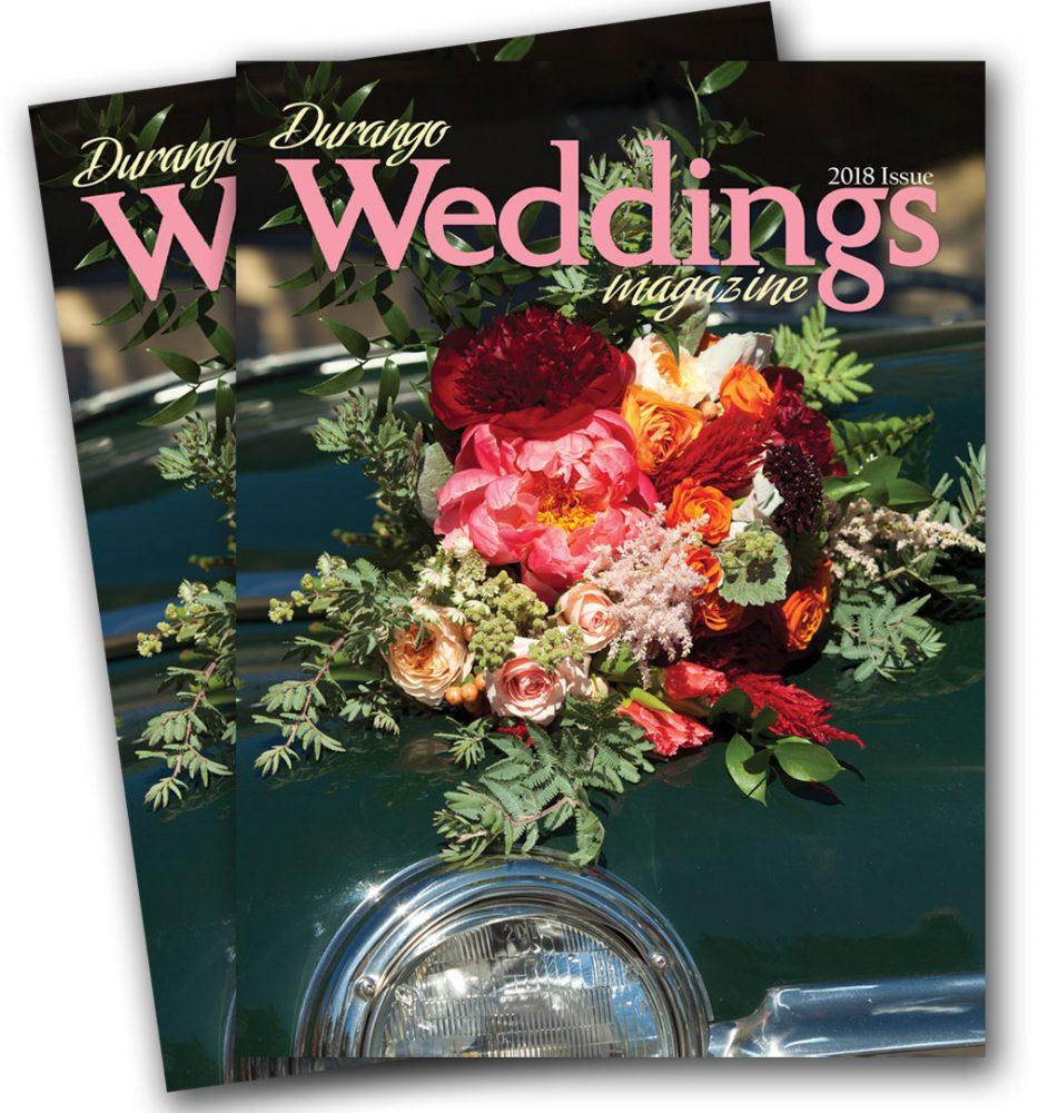 2018 Durango Weddings Magazine