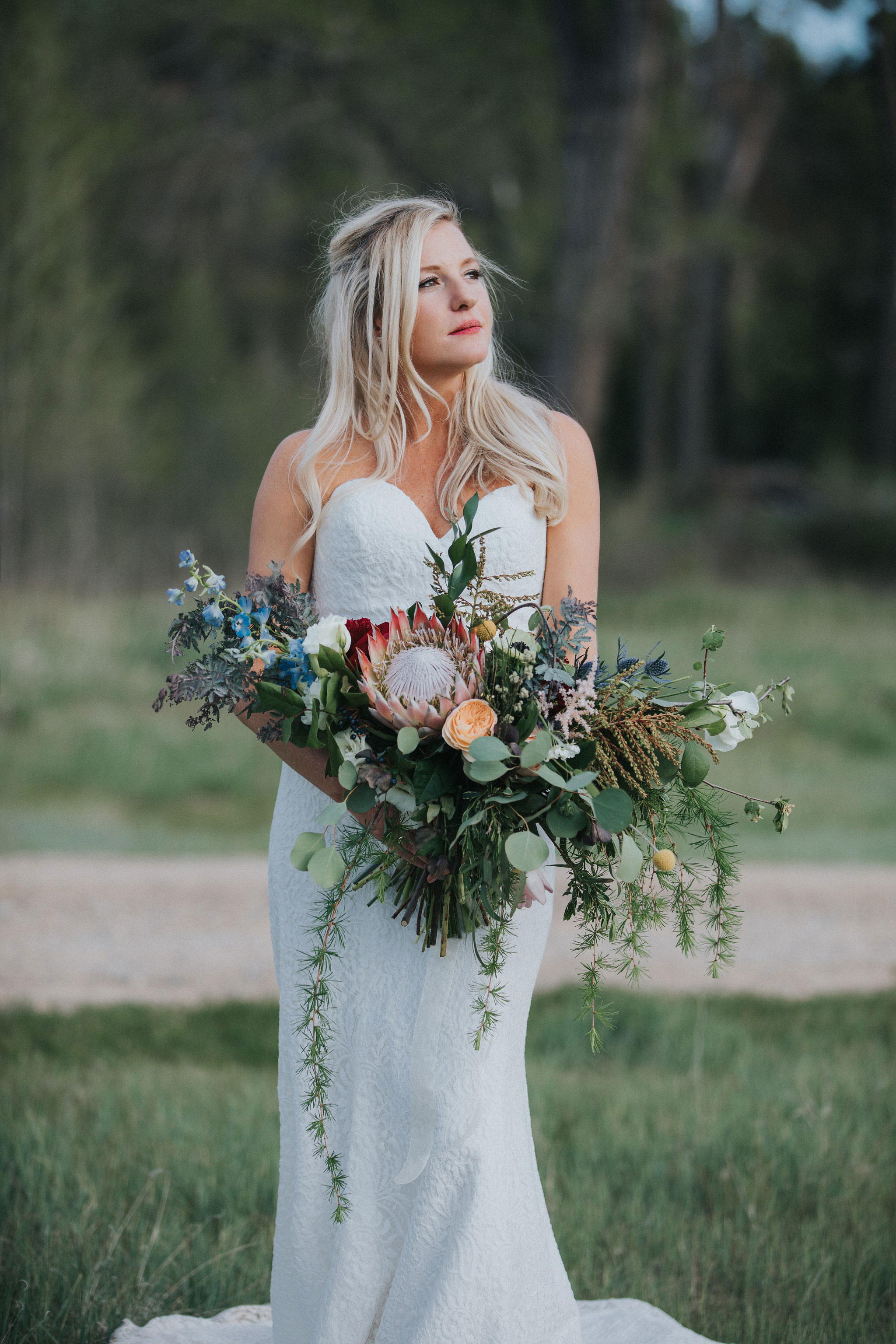 9 Gorgeous Floral Bouquets from 2017 Weddings