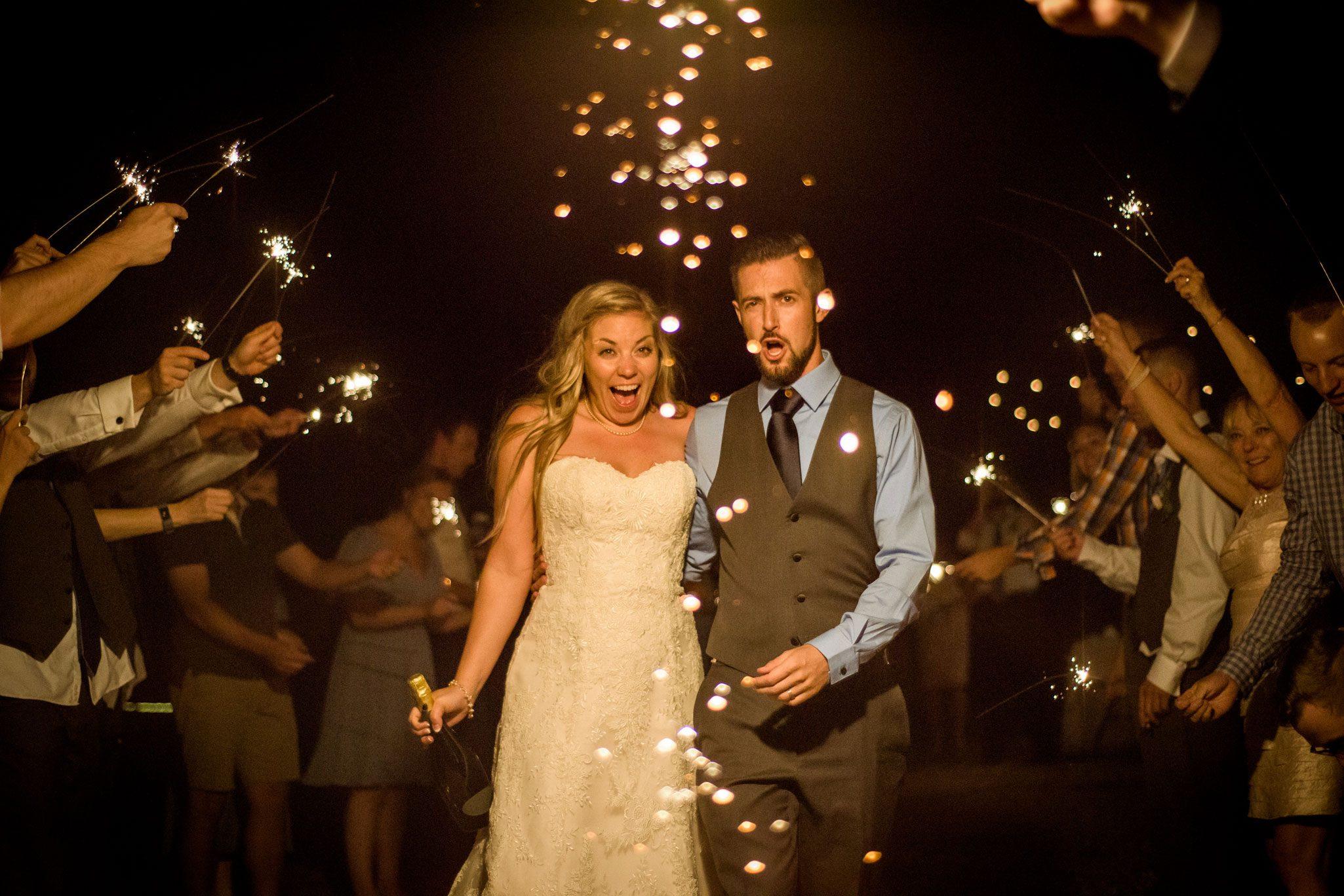 Exit   Weddings at River Bend Ranch, Durango