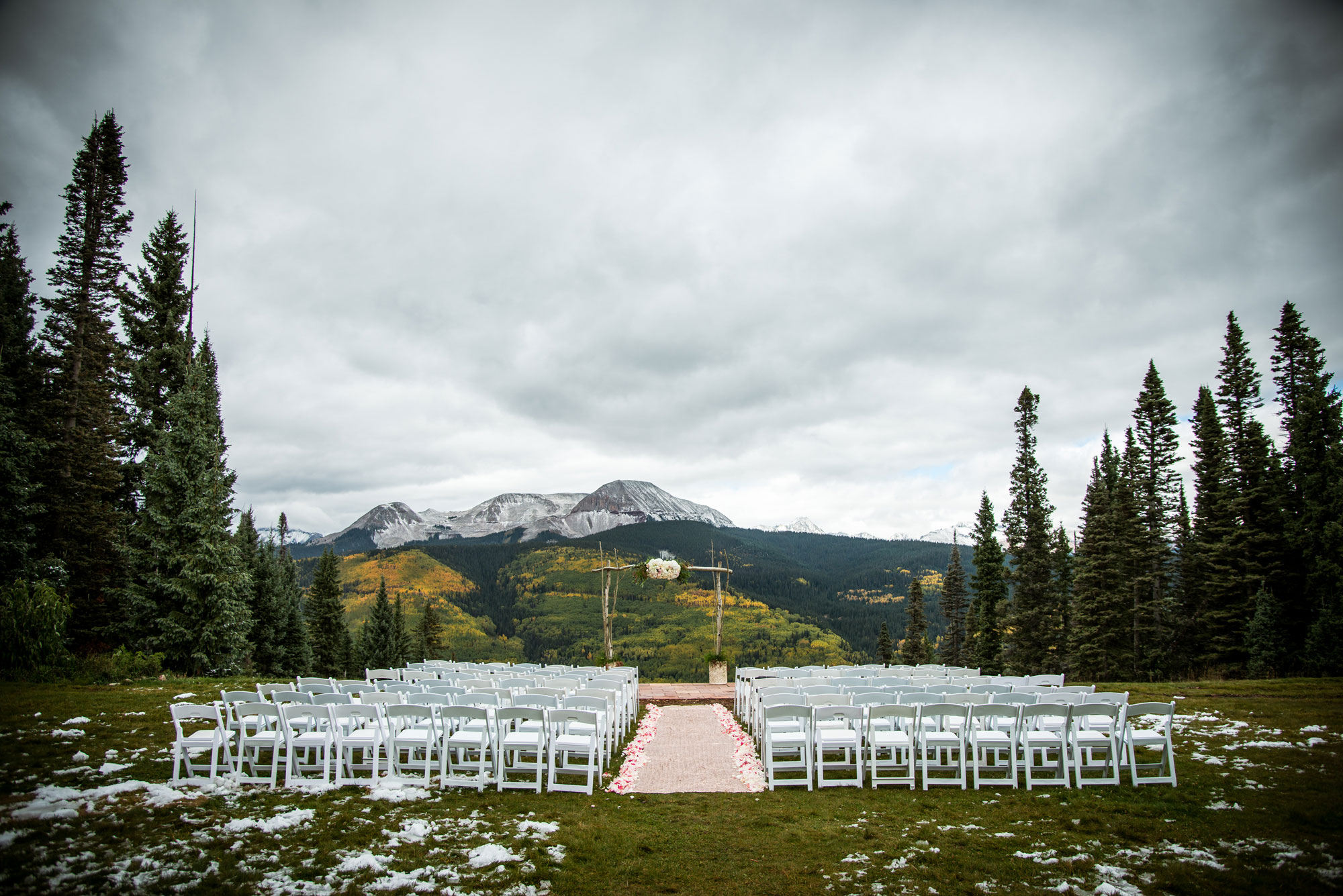 Purgatory Resort | 10 Breathtaking Mountain wedding Venues in Durango, Colorado