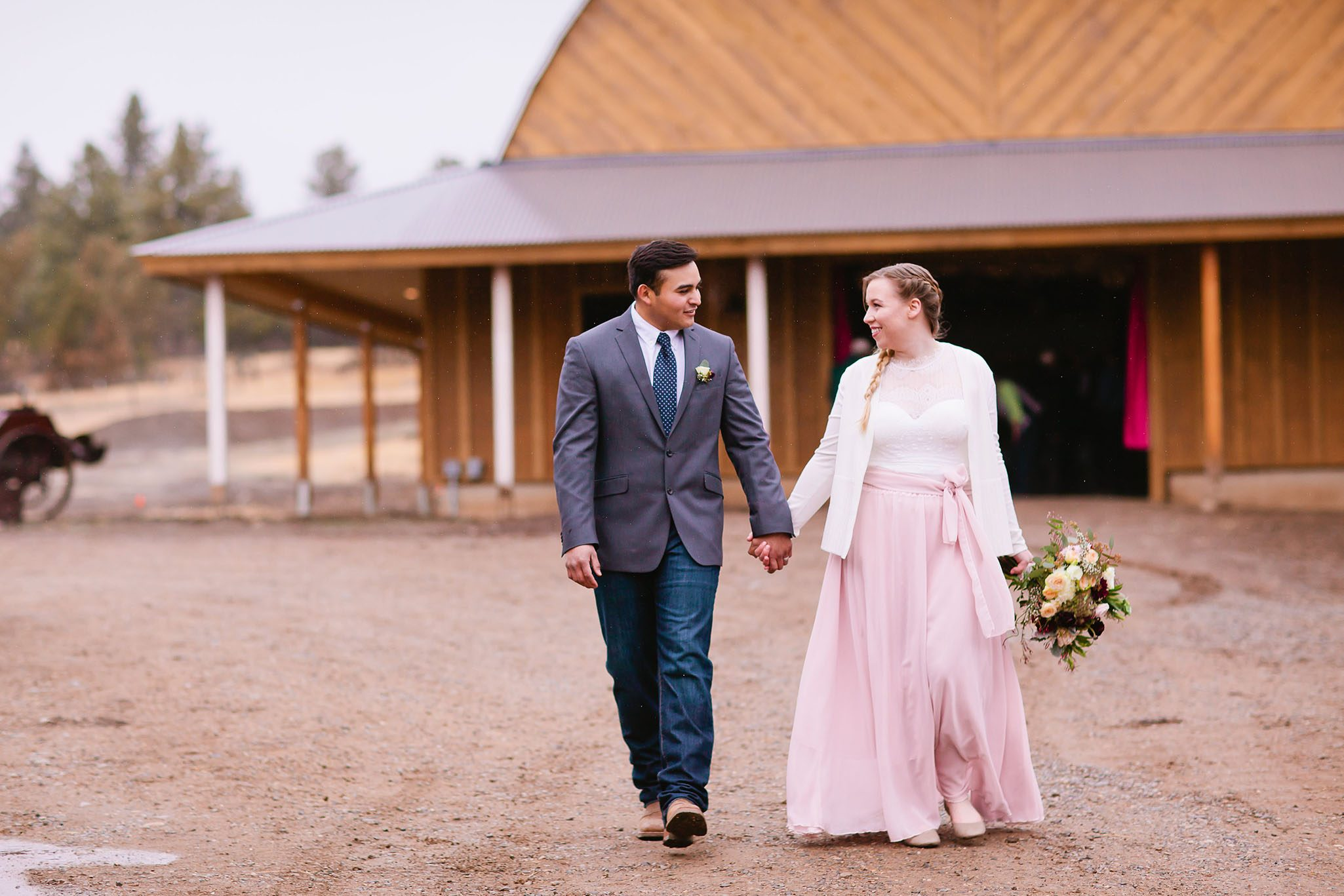 Reising Stage | Rustic barn venue | Durango, Colorado