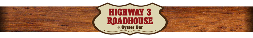 Highway 3 Roadhouse