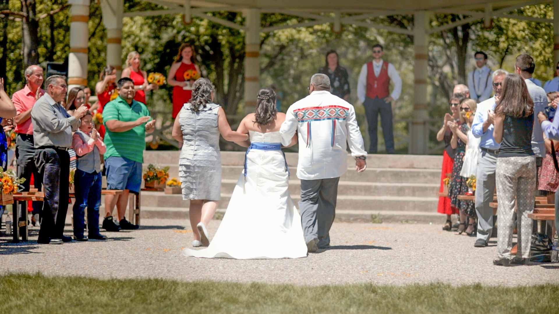 Native American Wedding.Native American Wedding Archives Durango Weddings Magazine