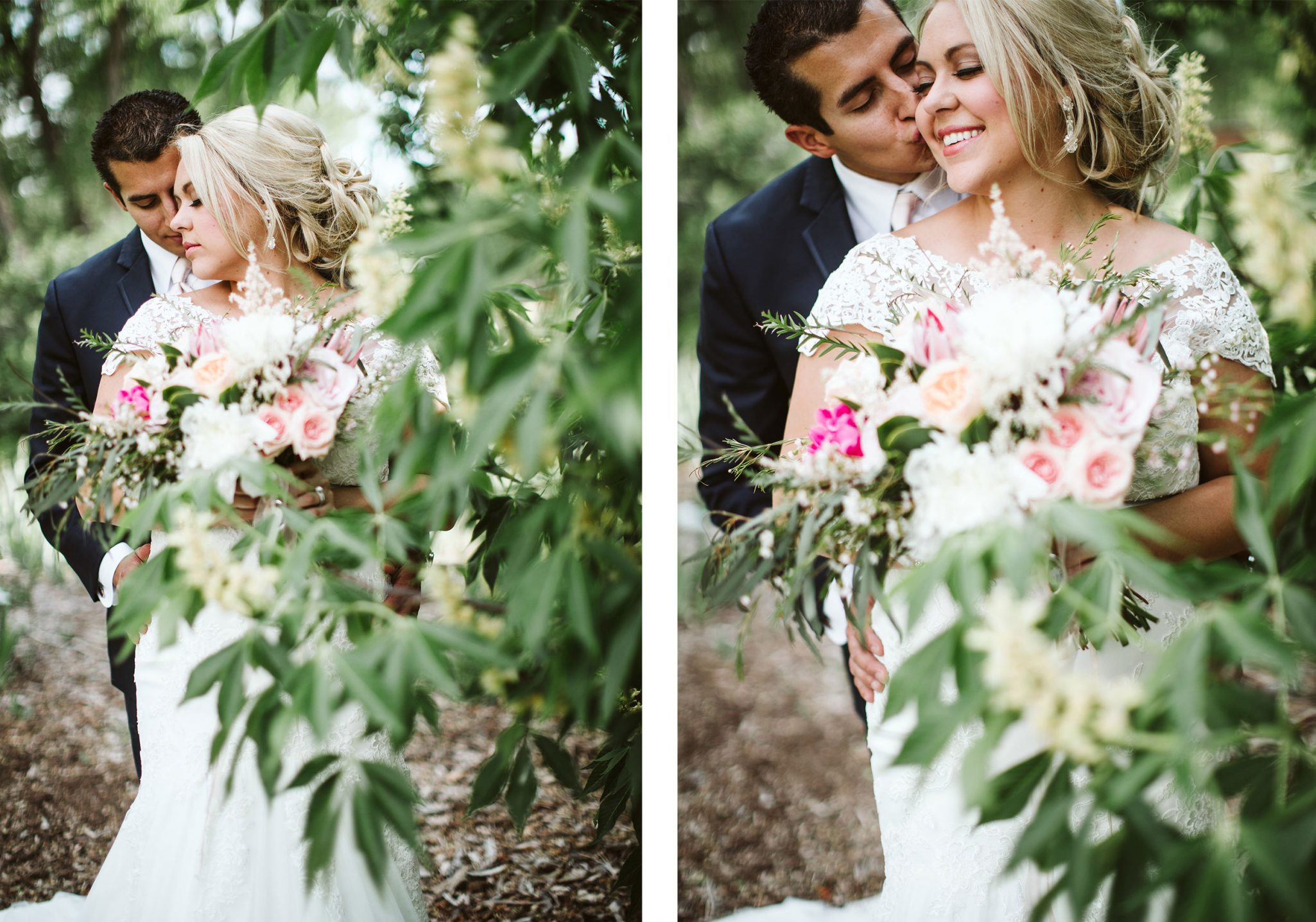 A Fun & Personalized Durango Wedding