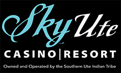 Sky Ute Casino, Durango Wedding Expo sponsor