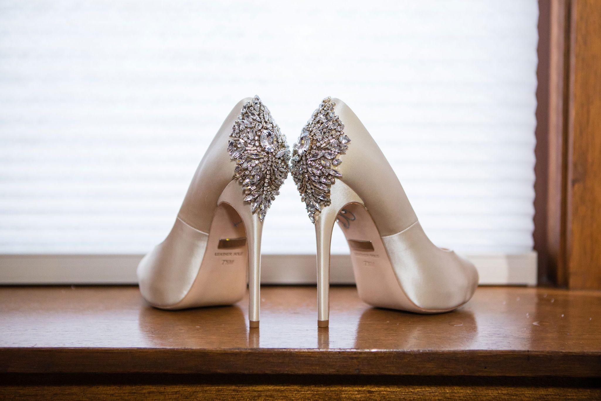 Shoes | Durango Weddings Magazine