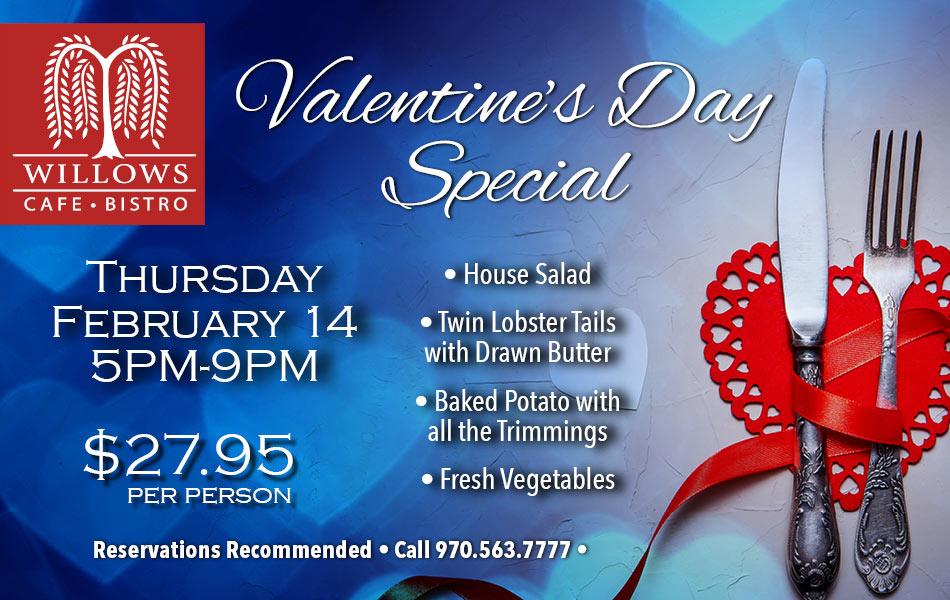Valentine's Day ideas, Durango, Colorado