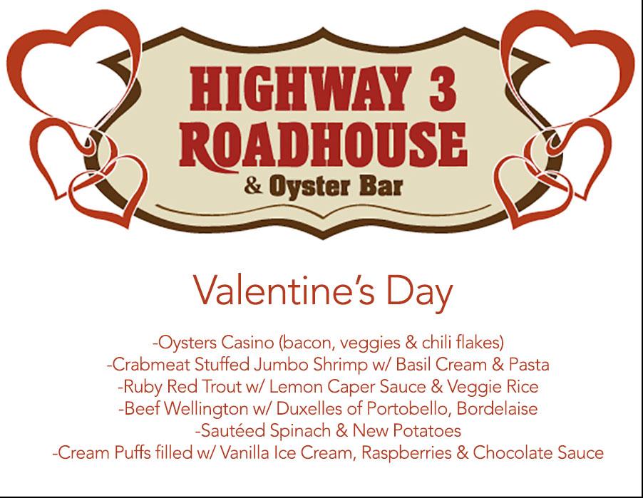 Highway 3 Roadhouse, Durango