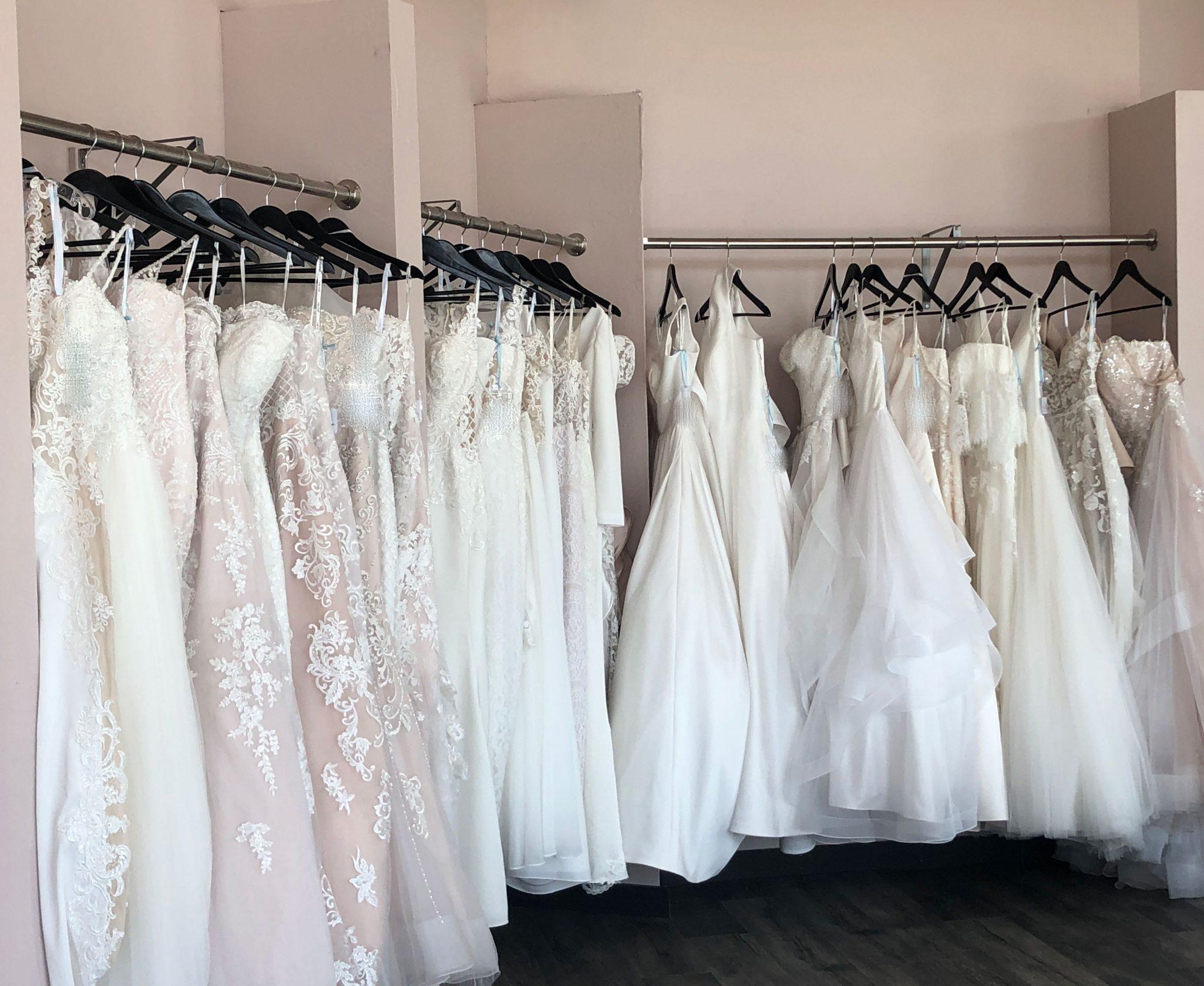 Bri's Bridal Boutique, Durango Colorado