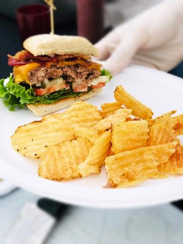 Durango's Burger Bar from Grassburger