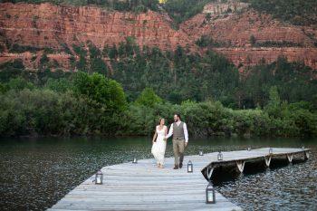 River Bend Ranch Durango Wedding by Colt Freeman