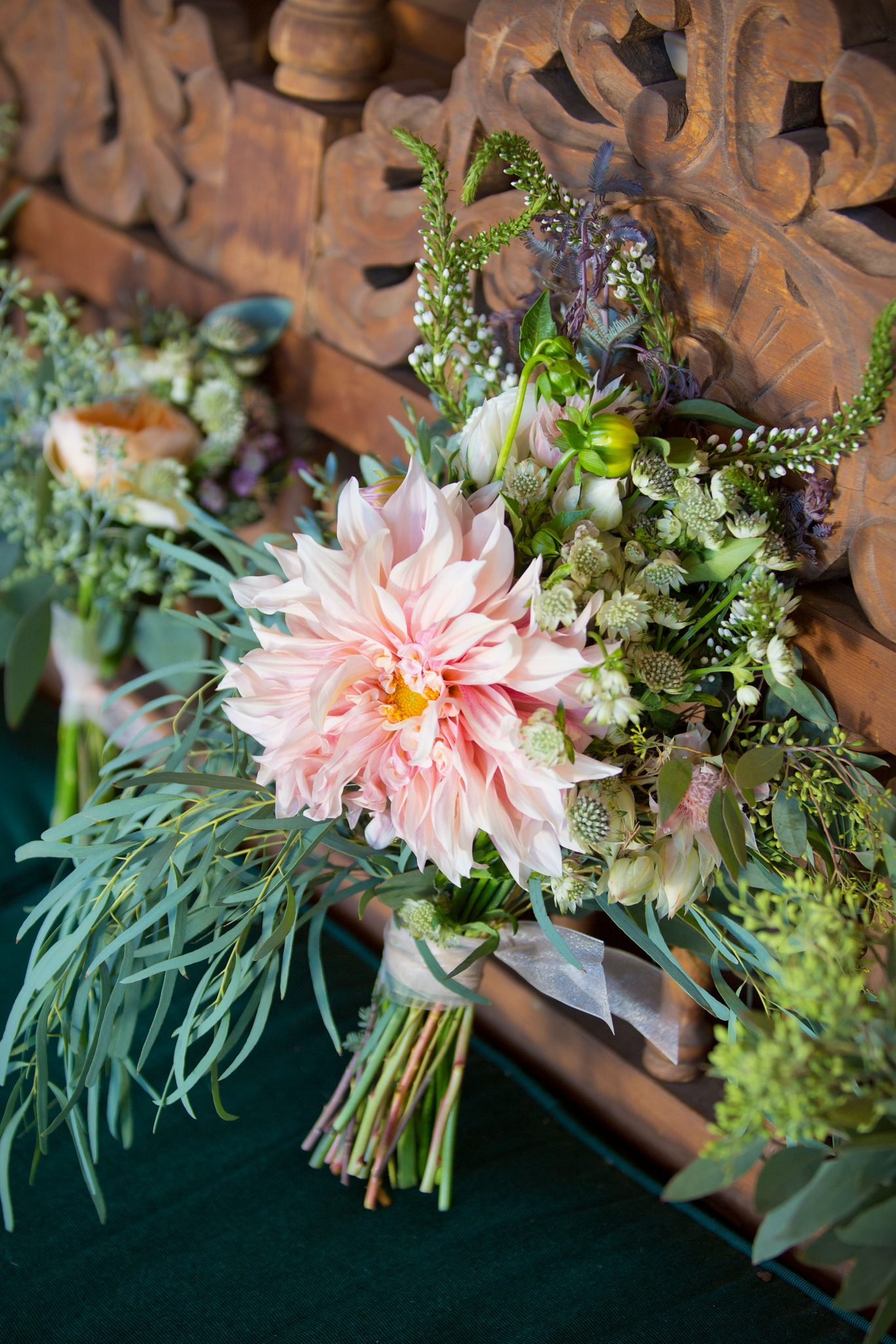Beautiful flower bouquet by Adela Floral, Durango Colorado