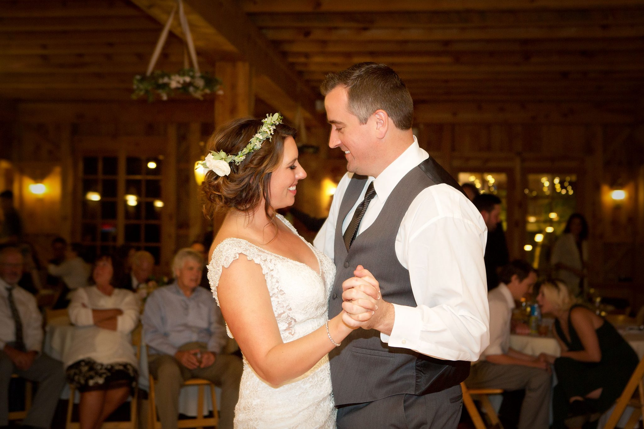 Durango, Colorado wedding couple