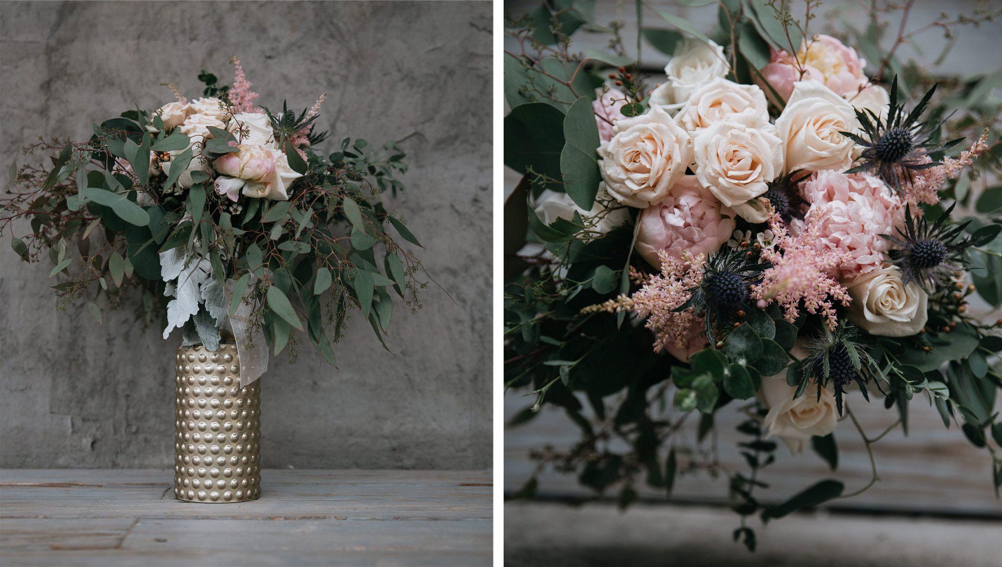 Wedding florals - Durango Weddings Magazine