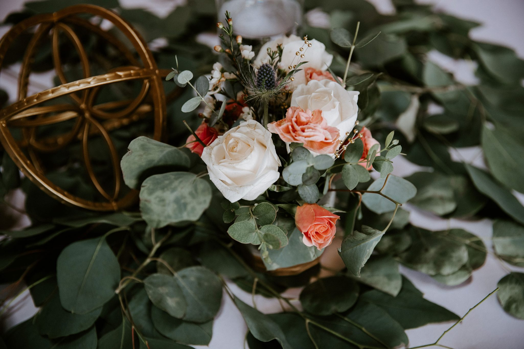 Wedding florals - Durango Weddings Magazine