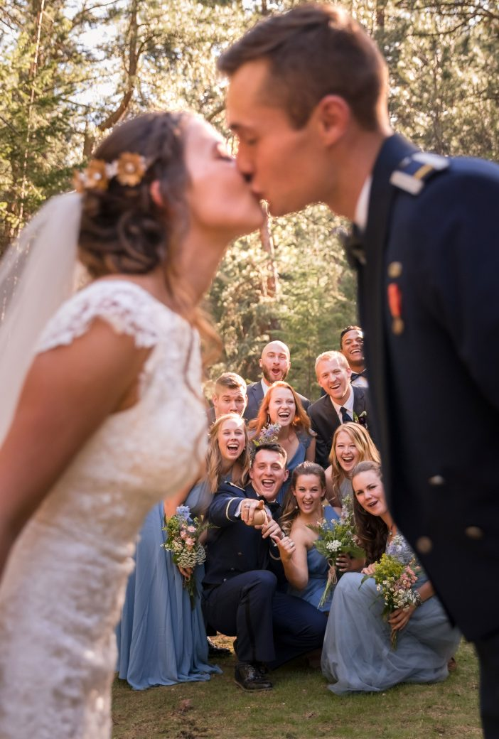 Kara Cavalca Photo + Video. Durango, Colorado Wedding Photographer