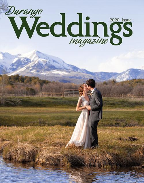 2020 Durango Weddings Magazine