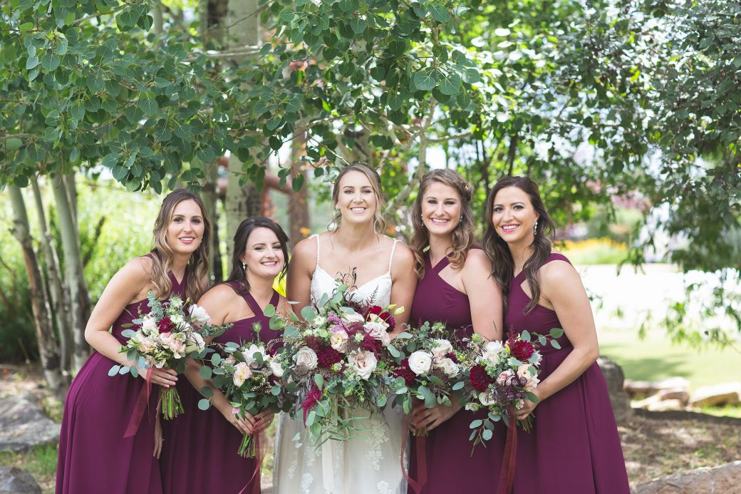 Florals by April's Garden Weddings