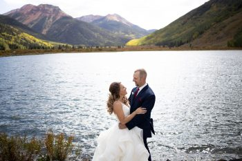 Colt & Hannah Wedding & Elopment Photography - Durango Colorado