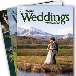 Durango Wedding Magazine
