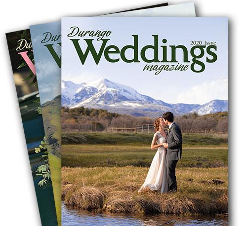 Durango Wedding Magazine