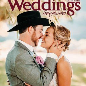 Durango Weddings Magazine - 2021 Issue