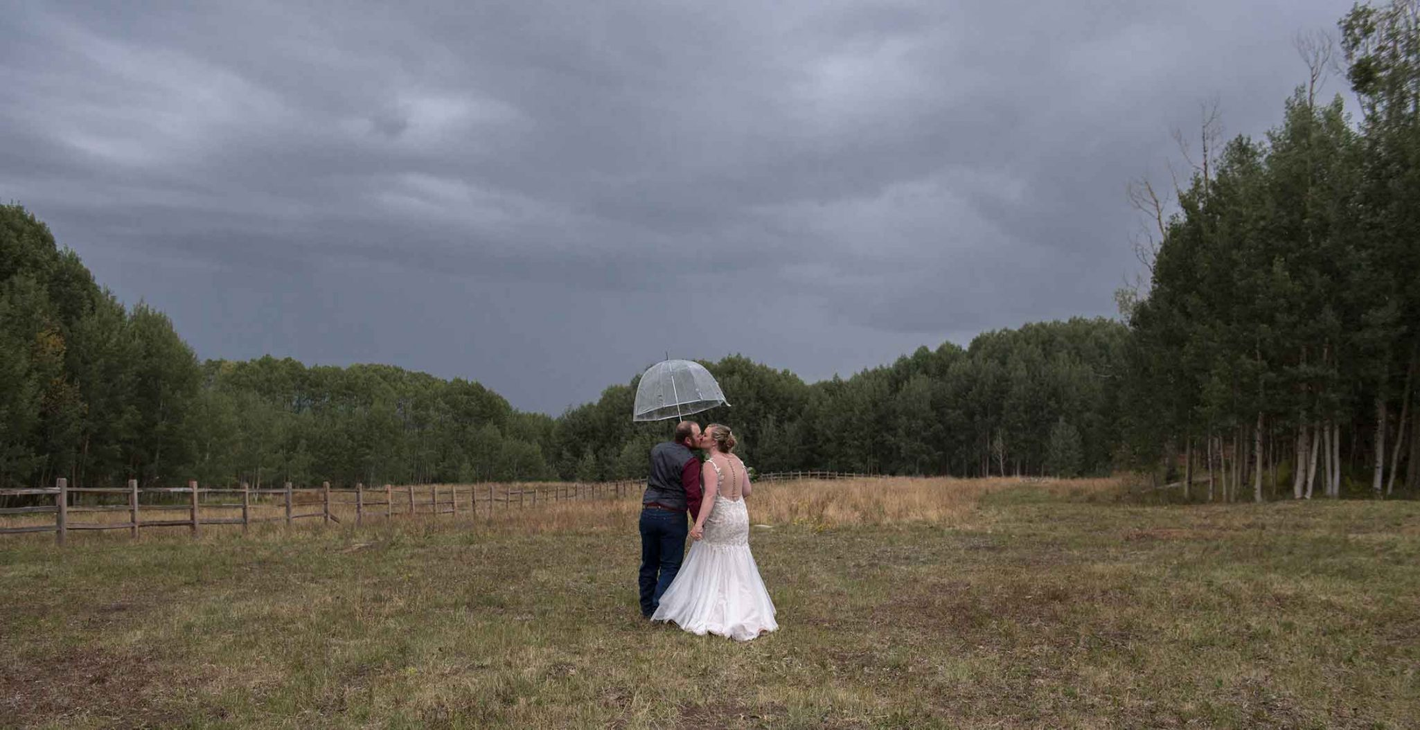 Double R Ranch Wedding, Mancos Colorado