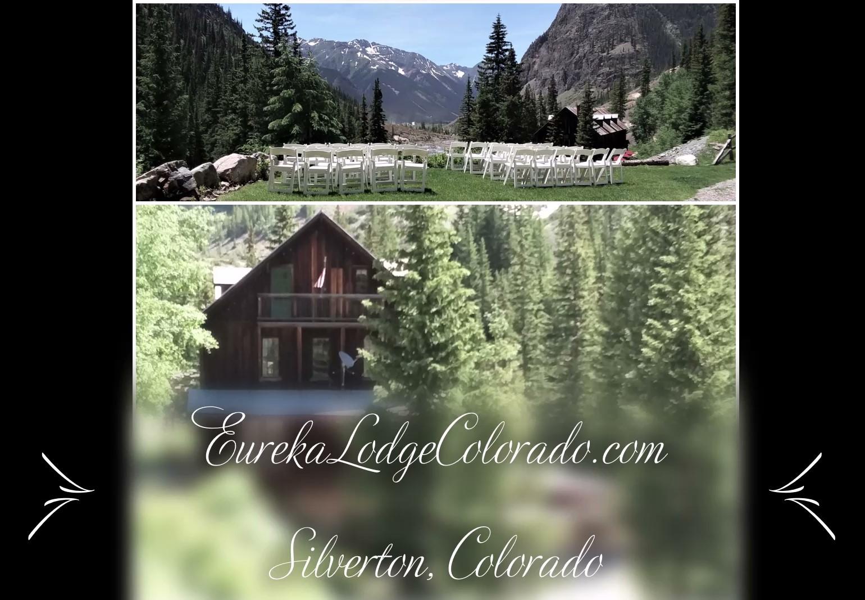 Eureka Lodge, Silverton Colorado