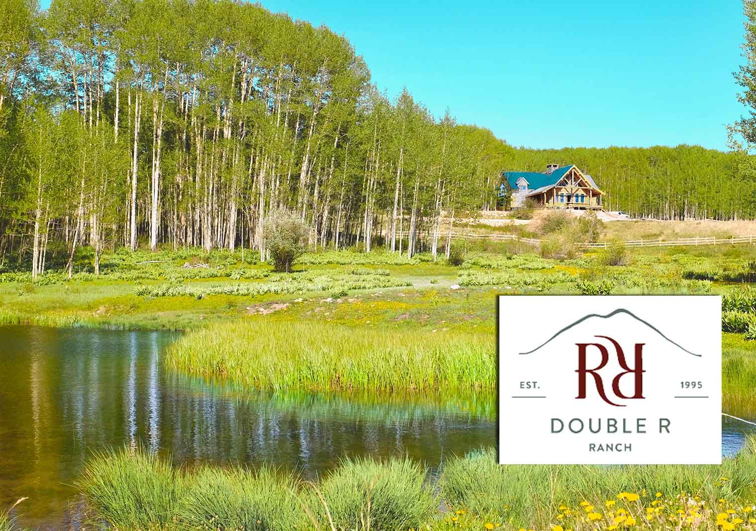 Double R Ranch, Mancos Colorado