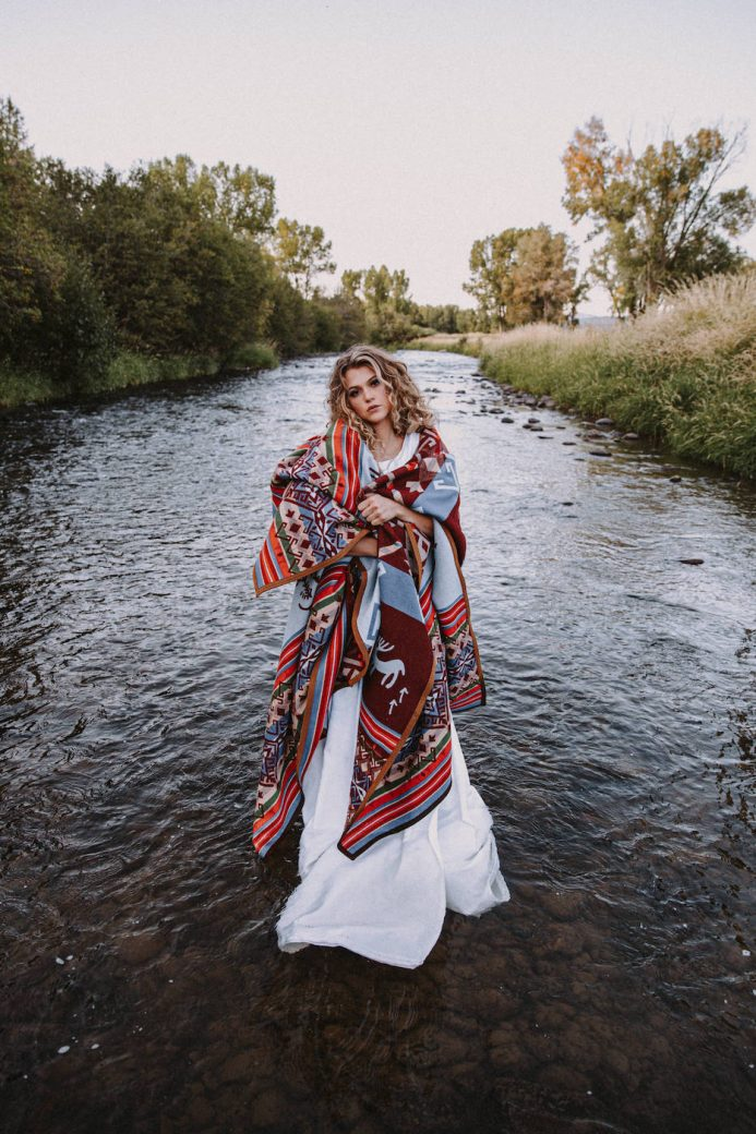 Log River Ranch Wedding Venue, Chama New Mexico