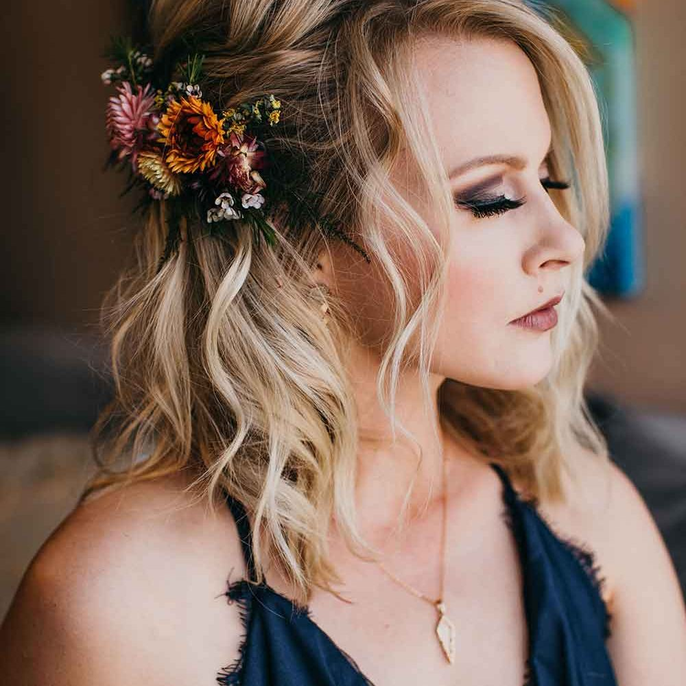 Holly Woolverton-Whatcott - Rocky Mountain Hair Stylist & Makeup artist