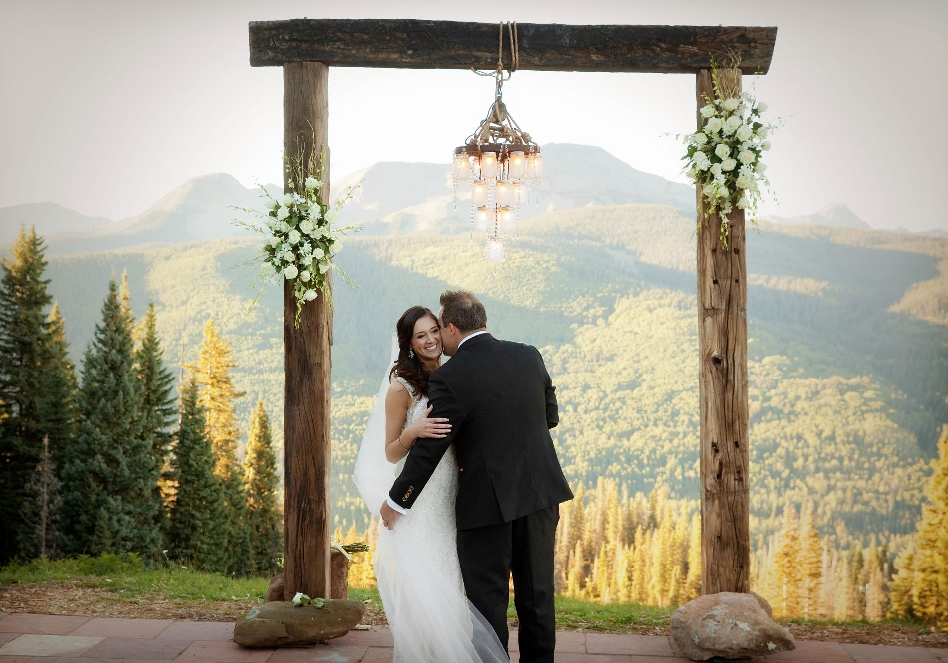 Purgatory Resort, Durango Mountain Weddings, Durango, Colorado