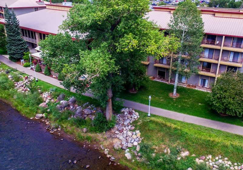 Doubletree by Hilton Hotel Durango, Colorado wedding venue & lodging