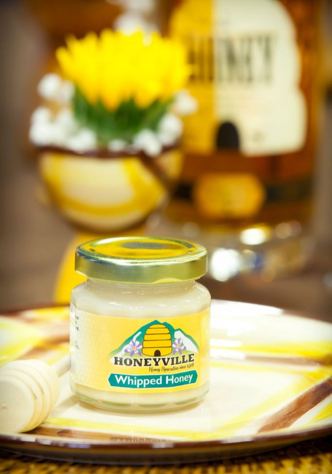 Honeyville wedding favors
