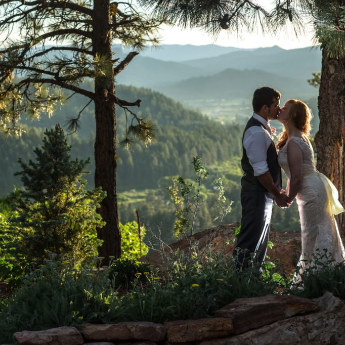 Canyon Crest Weddings, Pagosa Springs, Colorado