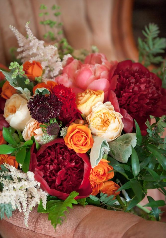 illuminarts   April's Garden Weddings