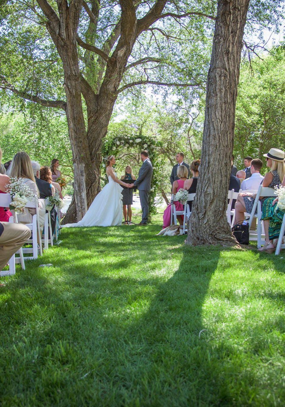 A Durango Wedding