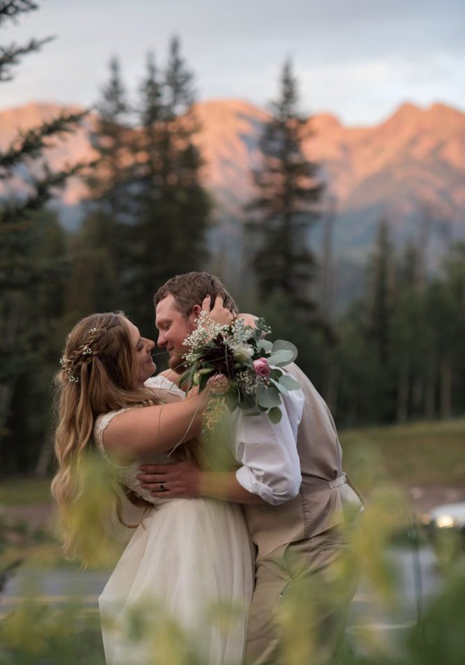 Tara Vigil Photography, Farmington, NM wedding photographer